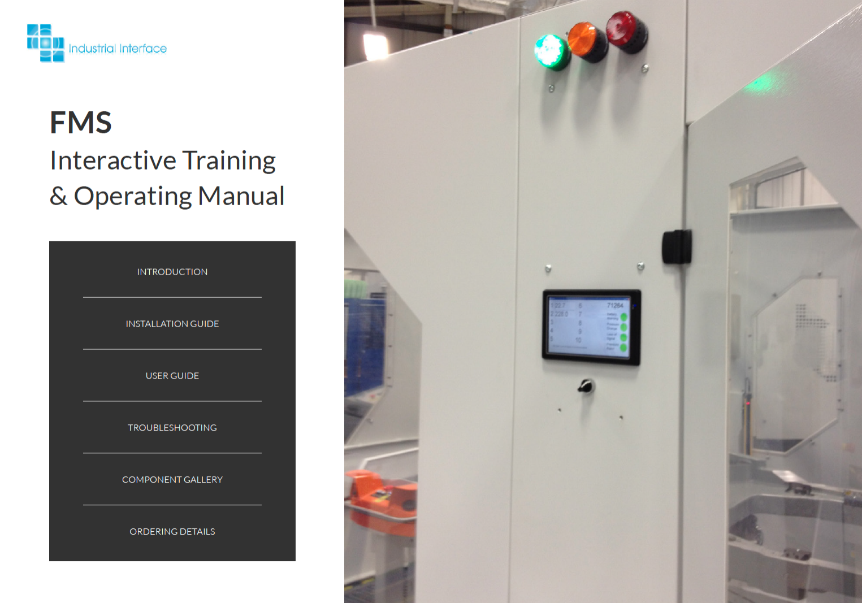 Interactive Training eBook-English